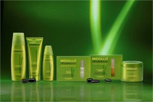 Alfaparf hair products