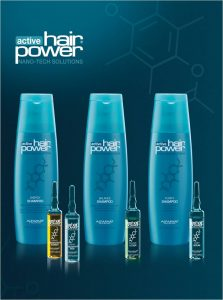 Alfaparf Active Hair Power
