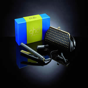 Wave ghd hair straighteners