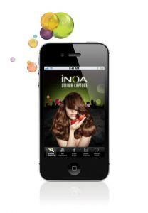 Loreal Inoa Colour Capture