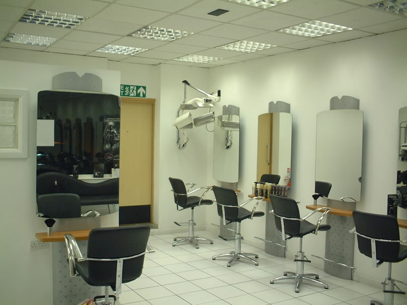Pure Hair Warrington